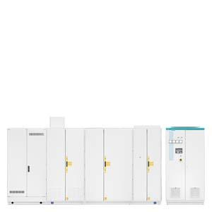 SINAMICS SM120 Cabinet Modules