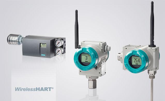 Giao tiếp WirelessHart
