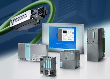 Hệ thống tự động hóa công nghiệp SIMATIC