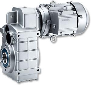Động cơ bánh răng trục song song MOTOX (MOTOX Parallel Shaft Geared Motors)