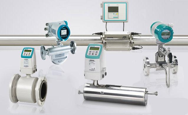 Solids Flowmeter
