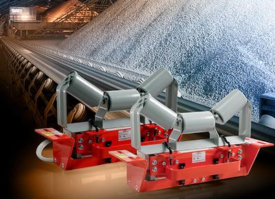 Cân băng tải định lượng Siemens