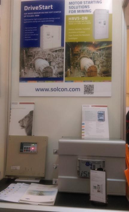 Nhom san pham Solcon - Mining 2016